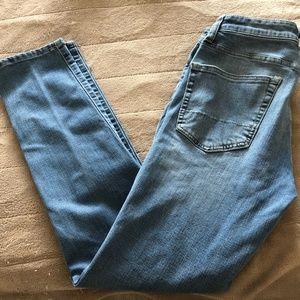 Aeropostale Flex Effects Super Skinny Jeans 29/32